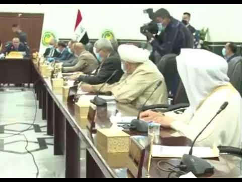 ديوان الوقف السني يقرر إيقاف جميع الاستثمارات على واجهات المساجد في بغداد والمحافظات