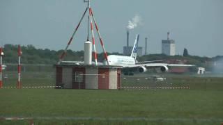 Download Lagu Airbus A380 Landung in Bremen HD Mp3