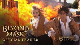 Nonton Beyond The Mask   Official Trailer  Hd  Film Subtitle Indonesia Streaming Movie Download