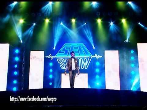 [Seashow 3] Hoài Niệm – Noo Phước Thịnh