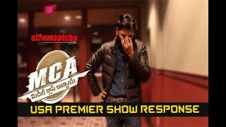 Video MCA USA Premier Response MP3, 3GP, MP4, WEBM, AVI, FLV April 2018