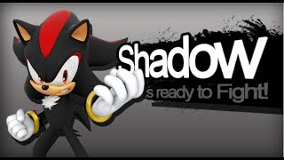 SUPER SMASH FLASH 2 HOW TO UNLOCK SHADOW ssf2 how to unlock shadow  http://www.mediafire.com/file/xk2nakwyuaz25fb/SHADOW+V3+BY+DENGAR199%283%29.rar http://mcleodgaming.wikia.com/wiki/Super_Smash_Flash_2_Demo And look for the version 0.9b of the game