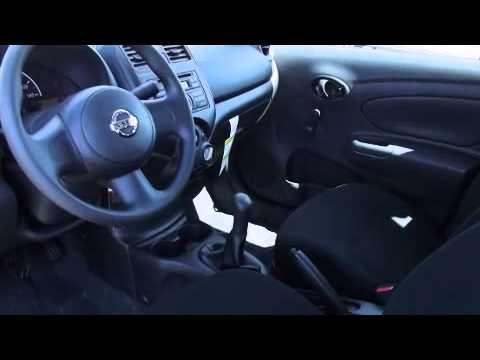 2014 Nissan Versa 1.6 S in Peoria, AZ 85382