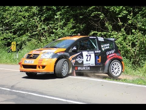 citroen c2 s1600 - pure sound
