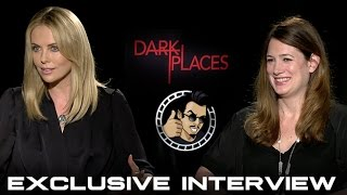 Nonton Charlize Theron And Gillian Flynn Interview   Dark Places  Hd  2015 Film Subtitle Indonesia Streaming Movie Download