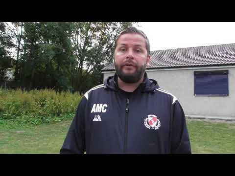 POST MATCH THOUGHTS - HILL OF BEATH