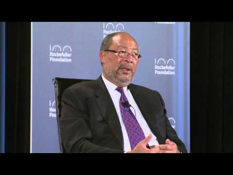 Fireside Chat with Richard Parsons