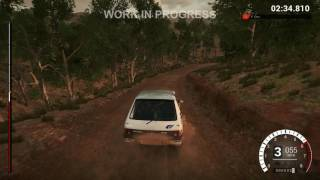 DiRT 4 includes over 50 of the most breathtaking off-road cars ever built, including Ford Fiesta R5, Mitsubishi Lancer Evolution VI, Subaru WRX STI NR4 and A...