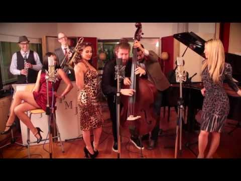 All About that Bass (and Jazz)  Check Out Postmodern Jukebox!