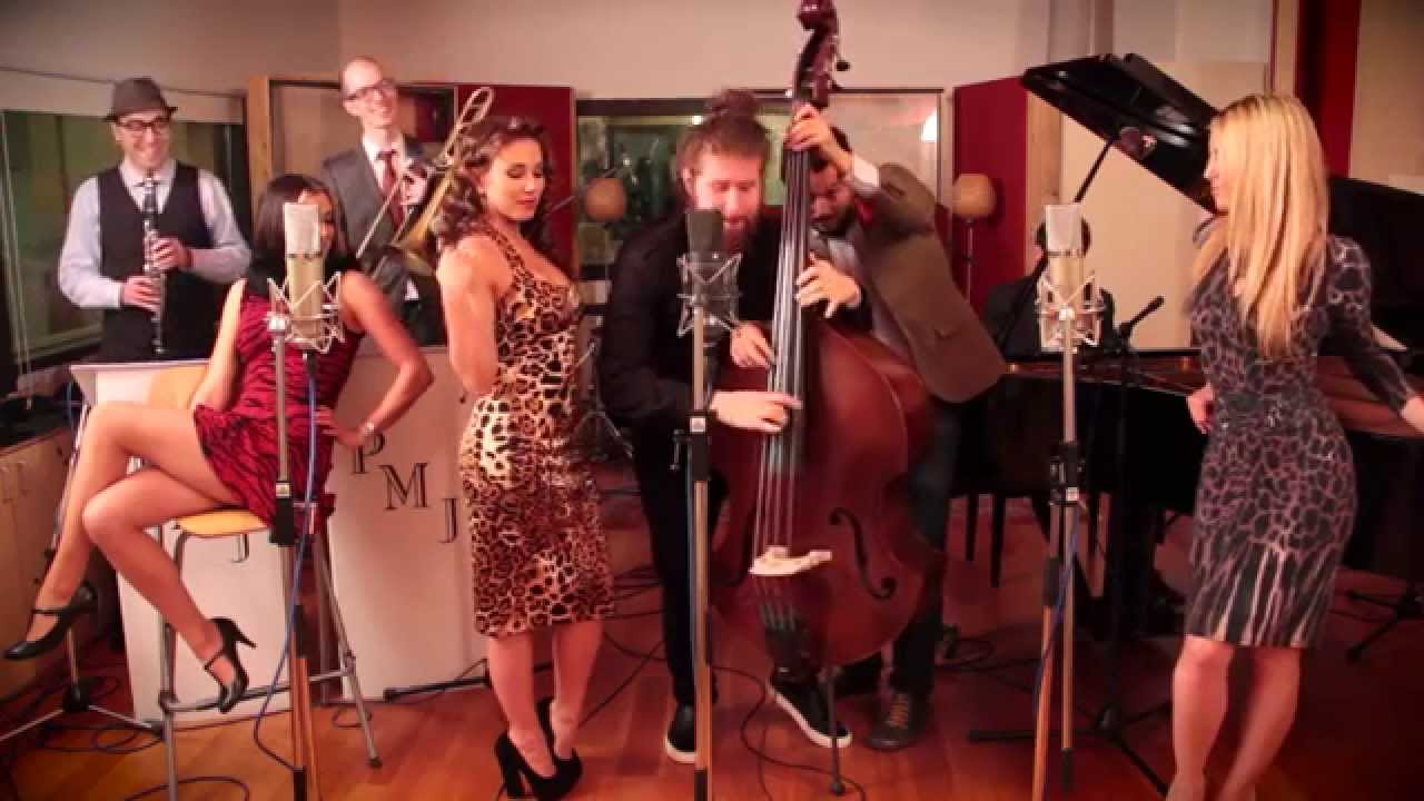 All About That Bass – Postmodern Jukebox European Tour Version