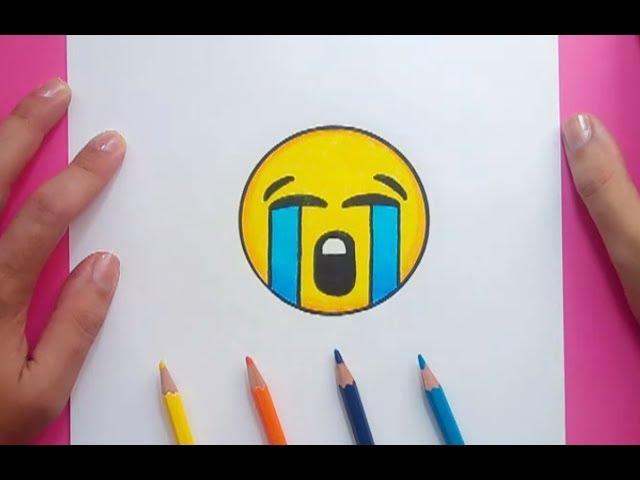 Como-dibujar-un-emoji-paso