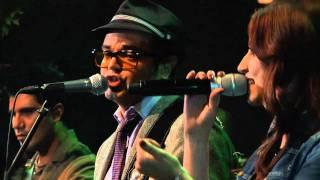 Sandoval - Por Besarte (A dueto con Aleks Syntek) En Vivo