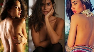 """""""If you've got it, you flaunt it!"""" seems to be the new motto of our Bollywood beauties. Whether it is a film scene, high fashion photo shoot or a casual photoshoot, our B-town ladies have never been shy about stripping down and going topless to flaunt their perfect bodies.Subscribe to Times Of India's Youtube channel here: http://goo.gl/WgIatuAlso Subscribe to Bombay Times Youtube Channel here: http://goo.gl/AdXcgUSocial Media Links: Facebook : https://www.facebook.com/TimesofIndiaTwitter : https://twitter.com/timesofindiaGoogle + : https://plus.google.com/u/0/+timesindia/posts"""