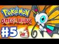 Pokemon Omega Ruby And Alpha Sapphire Gameplay Walkthro