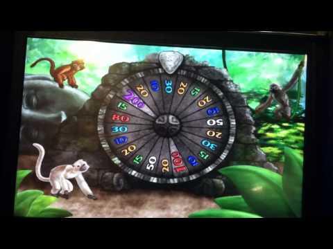 Amazon Slot Machine Bonus - Mad Monkey Fortune
