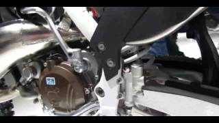 7. 2014 Husqvarna TC 125 Walkaround