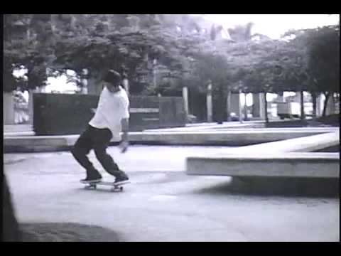 Tony Manfre - Super 8 production documentary about skate , shot during 10 years by Tony Manfred.