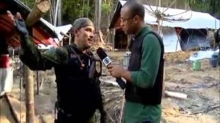 Video Profissão Repórter - Amazônia - 07/07/2015 (Parte 01) MP3, 3GP, MP4, WEBM, AVI, FLV Desember 2018