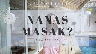Video Jeje & Nanas - Nanas Masak ? Bisa Gak Ya ? MP3, 3GP, MP4, WEBM, AVI, FLV Desember 2018