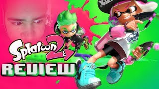 "Product Provided By NintendoSplatoon 2 seeks to build upon it's ink-filled predecessor, but still kids or are we squids?! Check out the HMK Review! Join the Hectic Force! - http://bit.ly/1ZZdZSYStay up to date with all my posts!Like on Facebook! http://www.facebook.com/HecticHMKFollow on Twitter! https://twitter.com/hmkillaLive on Twitch! http://www.twitch.tv/hmkillaFollow on Google+https://plus.google.com/+HMK9CAPNSupport HMK on Patreon! Awesome Rewards!https://www.patreon.com/HMKSEND ME STUFF!PO Box 612313 Miami, FL 33261VG Metal Tracks - https://www.youtube.com/channel/UCtZH-VpdKcaWq3x_4_u4FpAHMK Shirts and  Merch! - http://hectichmk.spreadshirt.com/I use XSPLIT for all my streams! If you want to get into live streaming grab Xsplit! use the code ""HMK"" for 10% off a license!https://www.xsplit.com/buy?pp=WWW_NAVBARAre You a Content Creator? Join Maker Studios Today!http://awe.sm/jJed8Royalty Free Music by http://audiomicro.com/royalty-free-musicSound Effects by http://audiomicro.com/sound-effects#Splatoon2 #NintendoSwitch #Switch"