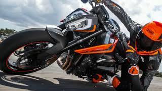 4. 2019 KTM 790 Duke First Look