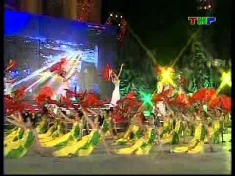 Lễ hội Hoa Phượng Đỏ lần thứ 3 - Hải Phòng 2014 (Phần I)
