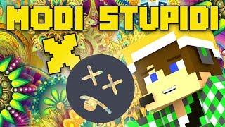 Modi stupidi per morire in Minecraft (Video Stupido e Inutile)