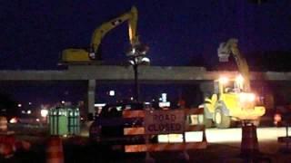 Ashland (OH) United States  City new picture : US 42 Bridge(Ashland) Fail Collapse