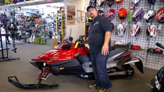 8. Used 2006 Yamaha RS Rage at Alaska Power Sports