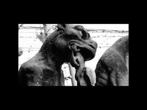 GARGOLAS, CATEDRAL DE NOTRE DAME/Gargoyles in Notre Dame- Paris