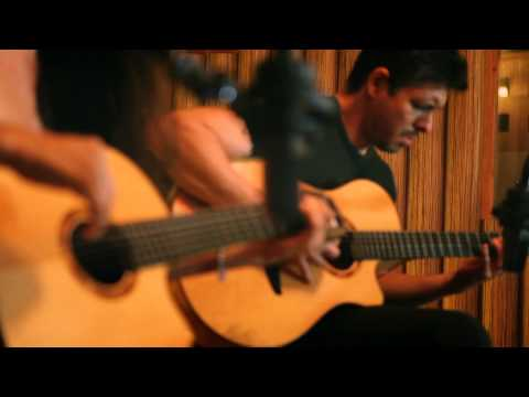 Rodrigo y Gabriela - The Russian Messenger Contest (Tutorial)