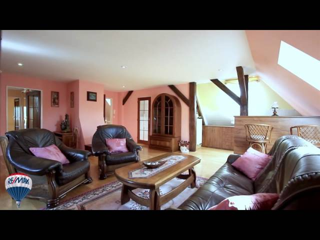Videoprohlídka rodinného domu v Blovicích u Plzně