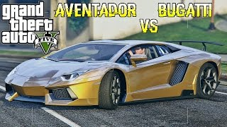 Best Lamborghini Aventador  Car Mod that finally release in GTA 5 and i had compare with Bugatti Veyron . Please let us know in down below which one is the best super car. Watch it . Like it . Thumb up .GTA 5 Lamborghini Aventador VS Bugatti Veyron MODLamborghini Aventador Mod : http://www.gtainside.com/en/gta5/cars/77527-lamborghini-aventador-lp700-4-v2-0/Bugatti Veyron : http://www.gtainside.com/en/gta5/cars/77929-bugatti-veyron-grand-sport-v2-0/Music : Krys Talk - Fly Away (JPB Remix)https://www.youtube.com/watch?v=sIqx8ajdShUThank For watching :) .