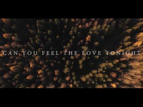 Can You Feel the Love Tonight (Elton John Cover)