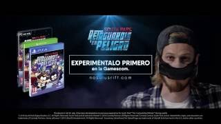 "UBISOFT CREA EL ""NOSULUS RIFT"" PARA OLER FLATULENCIAS EN SOUTH PARK THE FRACTURED BUT WHOL"