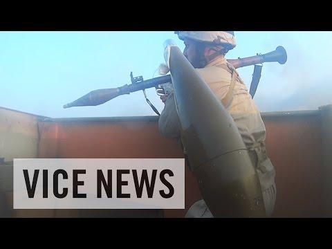 恐怖分子戴著頭部攝影機上戰場,結果拍到一堆手忙腳亂的畫面讓大家都笑了!
