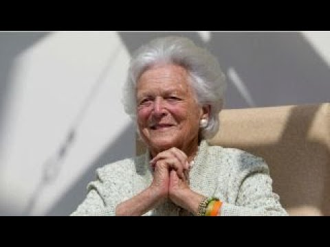 Barbara Bush is a pioneer as usual: Dr. Marc Siegel