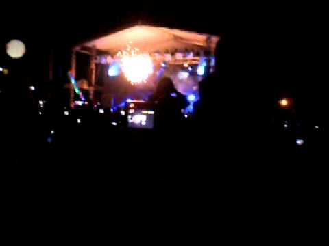 Luan Santana - Abertura do show em Lajeado (28/05/11)