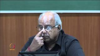 Mod-01 Lec-04 Concerns Of Organising Engineering Business And Systems