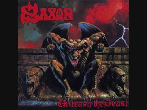 Saxon - The Preacher lyrics