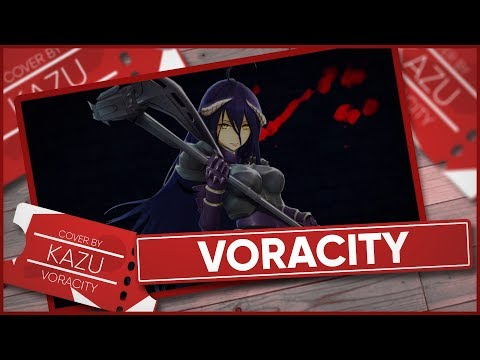 Overlord S3 OP 「VORACITY」 - Cover By Kazu [Polish Version]
