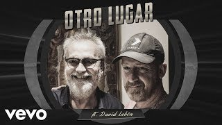 La Beriso  Otro Lugar Official Video ft. David Lebón