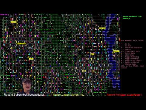 Cataclysm DDA / Really Bad Groundhog Day / S01-E01