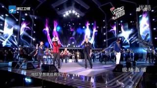 Nonton  Vietsub   The Voice Of China  B   U Tr   I      C M   Xanh   I L   Xanh   Film Subtitle Indonesia Streaming Movie Download