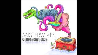 MisterWives - Reflections - YouTube