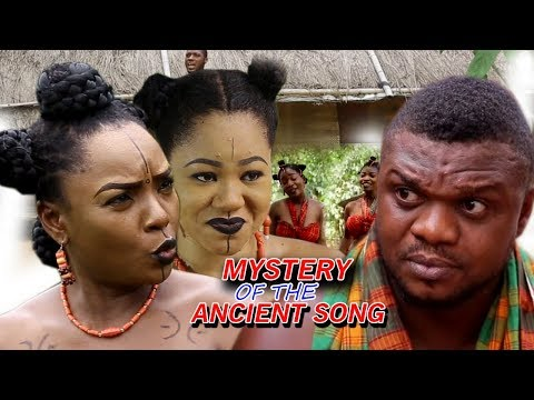 Mystery of An Ancient Song Season 1 - Ken Erics 2018 Latest Nigerian Nollywood Movie