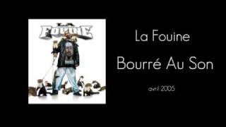 La Fouine - J'roule [ Bourré Au Son ]