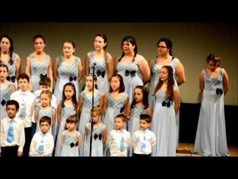 Παιδιών Ερμηνείες Ελλήνων Συνθέσεις 10/03/2017