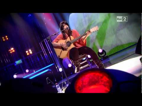 , title : 'Elisa - Nostalgia - Live Acoustic @TOTP'