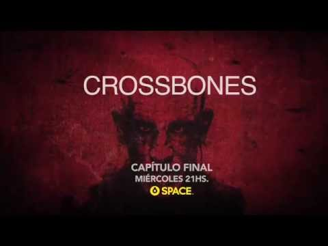 CROSSBONES en SPACE - Capítulo FINAL